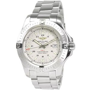 ブライトリング メンズ腕時計 コルト クォーツ  A749G...