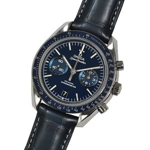 オメガ メンズ腕時計 スピードマスター ムーンウォッチ  3...