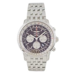 ブライトリング メンズ腕時計 ナビタイマー ラトラパンテ A031Q15NP...