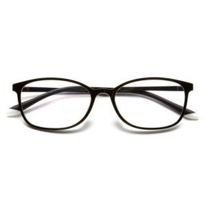 [あすつく][送料無料][小松貿易PG-707-BKPINTGLASSESブラック`老眼鏡`ピントグ...