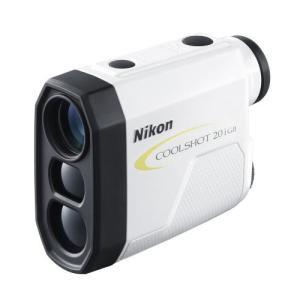 ニコン ゴルフ用レーザー距離計 COOLSHOT 20i GII 《2021年06月25日発売》 カメラのキタムラ PayPayモール店