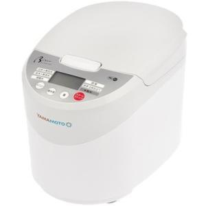 山本電気 家庭用精米機 美鮮 Bisen YE-RC41W ホワイト