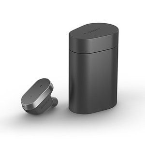 ソニー XEA10JP Xperia Ear Blutooth モノラルヘッドセット グラファイトブラック|emedama