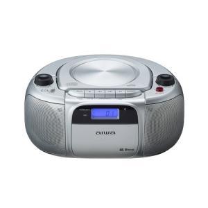 aiwa(アイワ) CDラジカセ デジタルレコーダー CR-BUE30 emedama