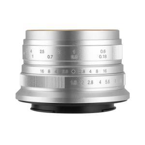 [送料無料][`しちこうしょう`七工匠7artisans25M43S25mmF1.8マイクロフォーサ...