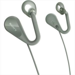 ソニー 耳をふさがない 開放型 インナーイヤーレシーバー イヤホン STH40D-G 《2018年6月23日発売》 emedama
