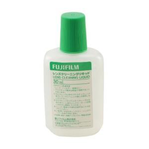 フジフイルム レンズクリーニングリキッド(30ml)|emedama