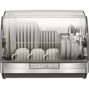 三菱電機  食器乾燥機 キッチンドライヤー TK-ST11-H|emedama