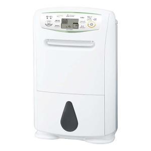 三菱電機 コンプレッサー式 衣類乾燥除湿機 MJ-P180NX-W ホワイト|emedama