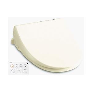 東芝 温水洗浄便座 クリーンウォッシュ SCS-T260 パステルアイボリーの商品画像