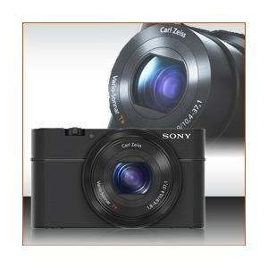 [あすつく][送料無料][sony`ソニー`サイバーショット`RX-100`R-X100`sonyr...