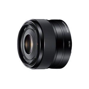 ソニー E 35mm F1.8 OSS [SEL35F18] 《納期約3週間》