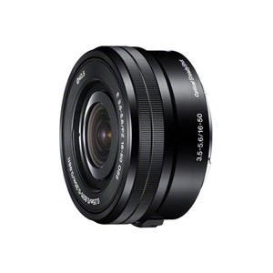 [送料無料][sony`NEX`NEX用`ソニーEPZ16-50mmF3.5-5.6OSSSELP1...