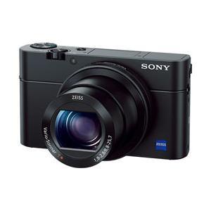 ソニー Cyber-shot DSC-RX100M3