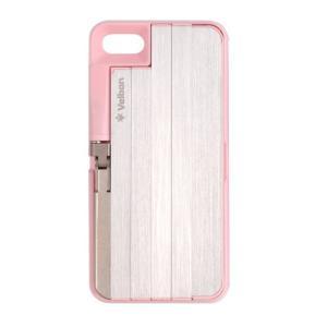 0e923fbadc ベルボン QYCS-V101 iPhone7/8用自撮り棒ケース ピンク :4907990459015 ...