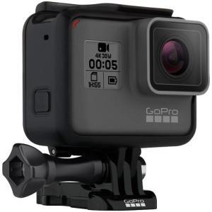 GoPro HERO5 BLACK CHDHX-502|emedama