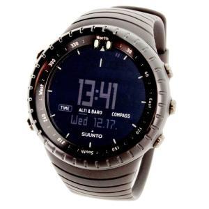 スント メンズ腕時計 コア オールブラック  SS014279010|emedama
