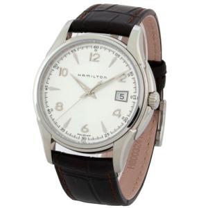 【あすつく】 ハミルトン メンズ腕時計 ジャズマスター  H32411555 emedama