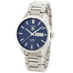 タグ・ホイヤー メンズ腕時計 カレラ  WAR201E.BA0723|emedama