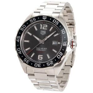 タグ・ホイヤー メンズ腕時計 フォーミュラ1  WAZ2011.BA0842|emedama