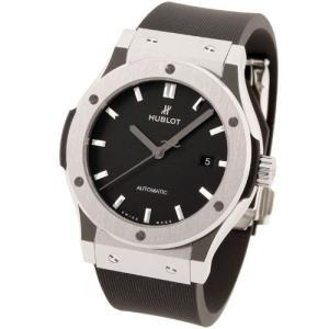 ウブロ メンズ腕時計 クラシックフュージョン  542.NX.1171.RX