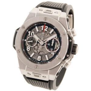 【60回無金利】 ウブロ メンズ腕時計 ビッグバン  411.NX.1170.RX|emedama