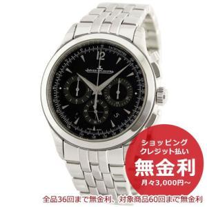 【60回無金利】 ジャガー・ルクルト メンズ腕時計 マスター...