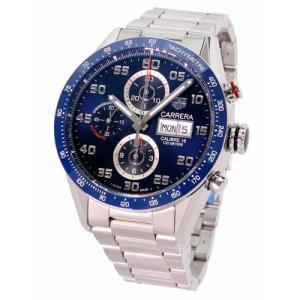 タグ・ホイヤー メンズ腕時計 カレラ CV2A1V.BA0738|emedama