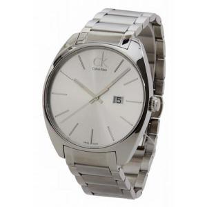 カルバン・クライン メンズ腕時計 エクスチェンジ K2F21126|emedama
