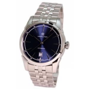 ハミルトン メンズ腕時計 アメリカンクラシック スピリットオブリバティ H42415041