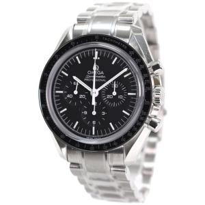 オメガ メンズ腕時計 スピードマスタームーンウォッチプロフェッショナル 311.30.42.30.01.006|emedama