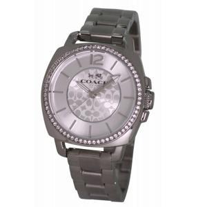 コーチ レディース腕時計 ボーイフレンド 14502147