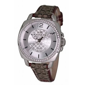 コーチ レディース腕時計 ボーイフレンド 14502415