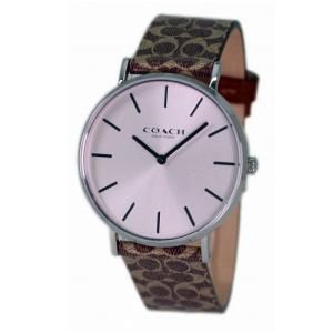 コーチ レディース腕時計 ペリー 14503122