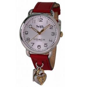コーチ レディース腕時計 デランシー 14502970