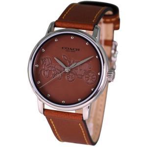 コーチ レディース腕時計 グランド 14502972