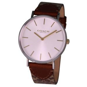 コーチ レディース腕時計 ペリー 14503121