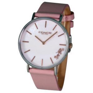 コーチ レディース腕時計 ペリー 14503244