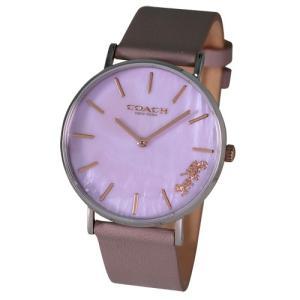 コーチ レディース腕時計 ペリー 14503245