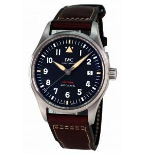 IWC メンズ腕時計 パイロット・ウォッチ・オートマティック・スピットファイア IW326803