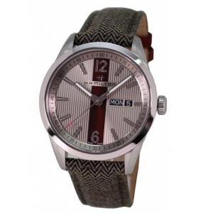 ハミルトン メンズ腕時計 ブロードウェイ デイデイト H43311985