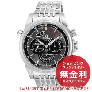 オメガ メンズ腕時計 デ・ビル  422.10.44.51.06.001|emedama