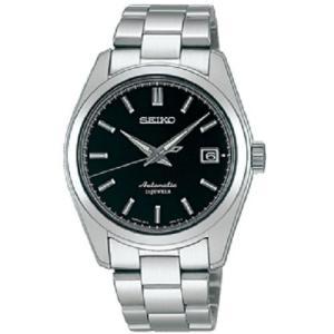 【あすつく】 セイコー メンズ腕時計 メカニカル  SARB033 emedama
