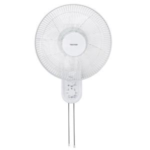 テクノス 壁掛け扇風機 KI-W288|emedama