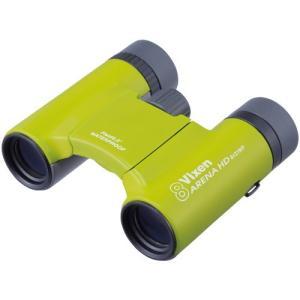 ビクセン 13443-4 アリーナ 8倍双眼鏡 HD8×21WP グリーン