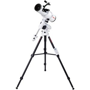 【直送】 ビクセン AP赤道儀シリーズ 天体望遠鏡セット 追尾モーター付 AP-R130Sf・SM[メーカー直送] [同送不可] 《納期約2ヶ月》|emedama