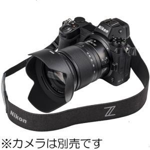 ニコン Nikon Z シリーズ用 モノトーンストラップ