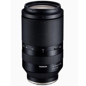 タムロン 70-180mm F/2.8 Di III VXD ソニーEマウント用(Model A056)