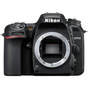 [送料無料][`nikon`ニコンD7500ボディー`ニコン一眼レフ`d-7500`1眼レフ`nik...
