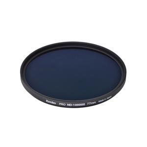 ケンコー 太陽撮影用フィルター PRO ND100000 77mm 《納期未定》 emedama